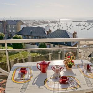 Hotel Pictures: Apartment La Cordelière, Saint-Quay-Portrieux
