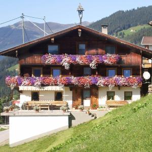 ホテル写真: Apartment Greidlerhof, Rohrberg