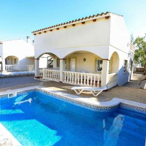 Hotel Pictures: Holiday Home Ricardo, Deltebre