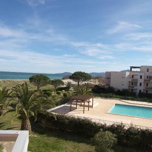 Hotel Pictures: Apartment Les Capitelles.7, Saint-Cyprien-Plage