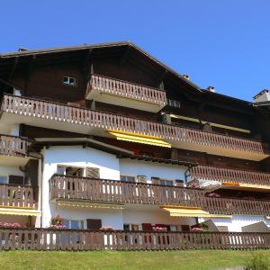 Hotel Pictures: Apartment Régina B5, Arveyes