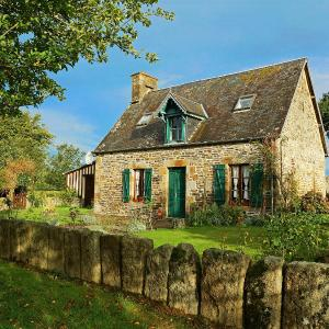 Hotel Pictures: Holiday Home Les Eves, Saint-Pois