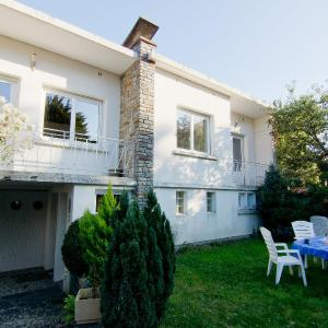 Hotel Pictures: Holiday Home La plage, Pornic