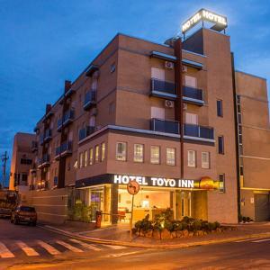 Hotel Pictures: Hotel Toyo Inn, Boituva