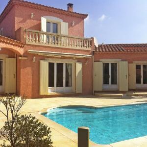 Hotel Pictures: Villa Villa Marian, Mouriès
