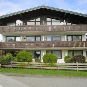 Fotografie hotelů: Apartment Haus Point.2, Maishofen