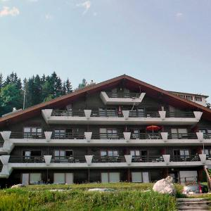 Hotel Pictures: Chalet Licorne, Les Rasses