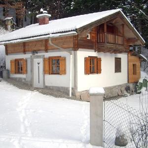 Hotelfoto's: Chalet Im Wald, Pfarrwerfen
