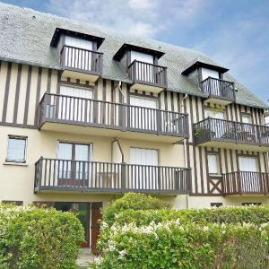 Hotel Pictures: Apartment Le Vert Clos, Villers-sur-Mer