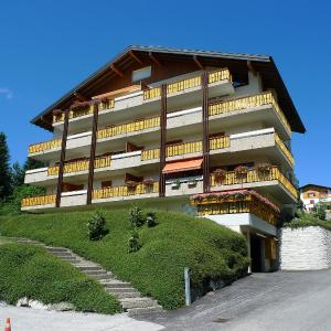 Hotel Pictures: Apartment Malon, Crans-Montana