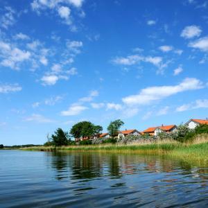 Hotel Pictures: Schlei Resort Marina Hülsen, Kosel