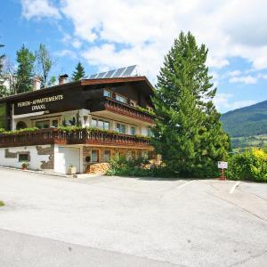 Hotellbilder: Apartment Draxl.1, Landeck