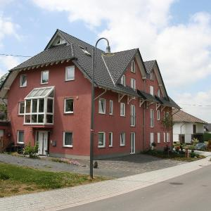 Hotel Pictures: Holiday Home Weinand, Kottenborn