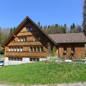 Hotel Pictures: Apartment Waldheim-Baschloch.2, Trogen