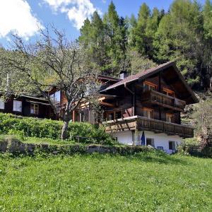 Fotos del hotel: Apartment Ortner, Hopfgarten in Defereggen