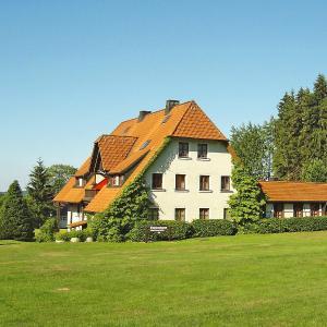 Hotel Pictures: Apartment Hottenroth.1, Warmensteinach