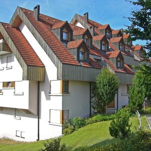Hotelbilleder: Apartment Schwarzwaldblick.18, Schonach