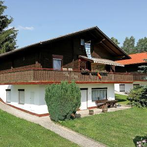 Hotel Pictures: Apartment Am Hohen Bogen.9, Arrach