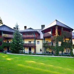 Hotellikuvia: Apartment Forsthaus.4, Strobl