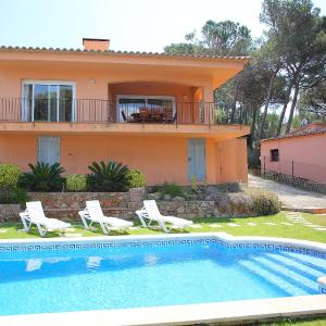 Hotel Pictures: Holiday Home Amel, Begur