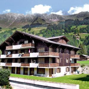 Hotel Pictures: Apartment Diablerets-Parc A/B/C.3, Les Diablerets