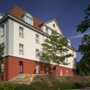 Hotelbilleder: Hotel Brühlerhöhe, Erfurt