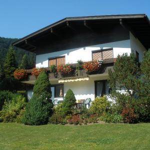 Photos de l'hôtel: Apartment Kaufmann, Schwoich