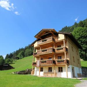 酒店图片: Apartment Bockstecken.1, Uderns