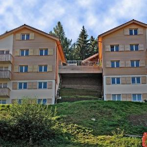 Hotel Pictures: Apartment Panoramablick, Tschiertschen
