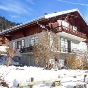 Hotel Pictures: Apartment Chez Monsieur Benand, Abondance