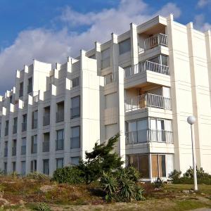 Hotel Pictures: Apartment Marine, Le Jeune-Soulac