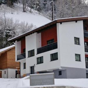 Photos de l'hôtel: Apartment Urgbach Apart.2, Landeck