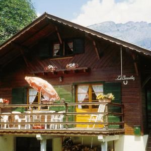 Hotel Pictures: Chalet Le Penoutlay, Sixt