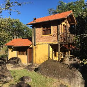 Hotel Pictures: Sitio Serra do Gigante, Cruzeiro