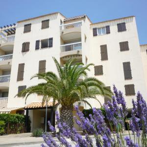 Hotel Pictures: Apartment Les Frégates.3, Saint-Cyprien-Plage