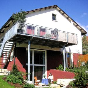 Hotel Pictures: Holiday Home Haus Schanbacher, Sterneck