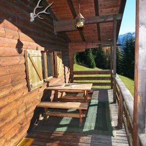Hotel Pictures: Chalet Pillberg, Pill
