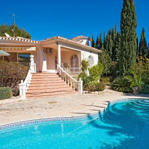 Hotel Pictures: Villa L'Estornell, Altea la Vieja