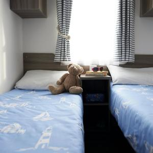 Hotel Pictures: Holiday Home The Orchards.6, Clacton-on-Sea