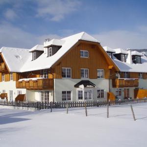Hotelbilleder: Apartment Penthaus Astrid, Sankt Margarethen im Lungau