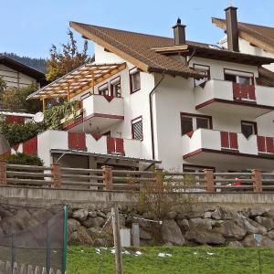 Hotellbilder: Holiday Home Alexander, Wenns