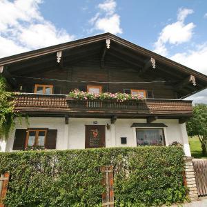 Hotellikuvia: Holiday Home Haus Rainer, Uttendorf