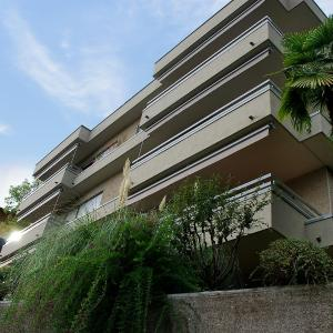 Hotel Pictures: Apartment Wohnung Nr. 1, Castagnola