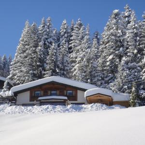 Hotelbilder: Chalet The Schatzie, Egg