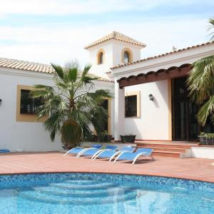 Hotel Pictures: Holiday Home VILLA DEE MARIE, Llobregales