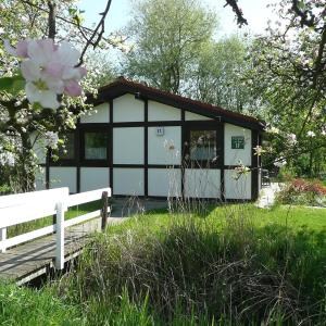 Hotel Pictures: Holiday Home Altes Land.3, Bachenbrock