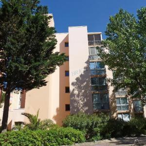 Fotografie hotelů: Apartment Port Royal - Brick, Le Grau-du-Roi