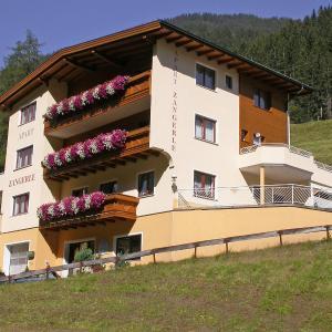 Φωτογραφίες: Apartment Zangerle.5, Kappl