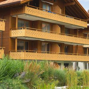 Hotel Pictures: Apartment Tannhorn, Iseltwald
