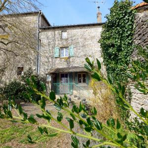 Hotel Pictures: Holiday Home Le Jardin de Timothee, Bourg-Archambault